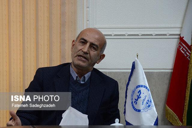 اقدامات فرهنگی، آموزشی و خدماتی جهاد دانشگاهی اصفهان در دوران کرونا