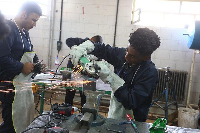 شرایط مبهم آموزشی دانشجویان فنی وحرفه ای در شرایط کرونایی