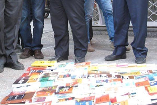 ورود پلیس امنیت به موضوع تکثیر غیرقانونی کتاب، اسامی 11 ناشر مالباخته