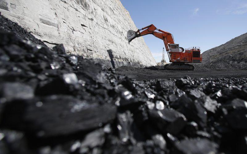زغال سنگ کرمان بورسی می گردد