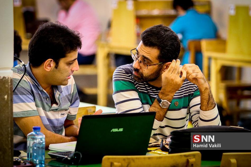 نشست مجازی هم اندیشی دانشجویان با اساتید دانشگاه سمنان برگزار می گردد