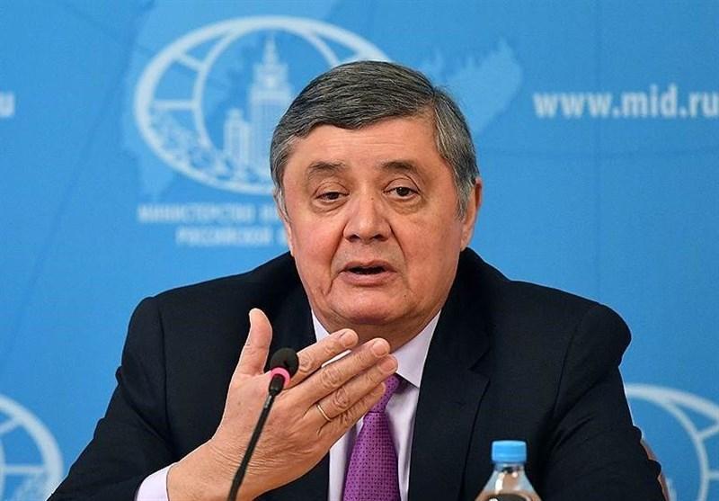 دیپلمات روس: تصمیم آمریکا در لغو معافیت های برجامی ایران، اقدامی شرورانه است