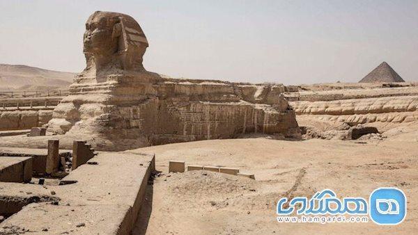 بازگشت گردشگران خارجی به مصر با شرایط ویژه