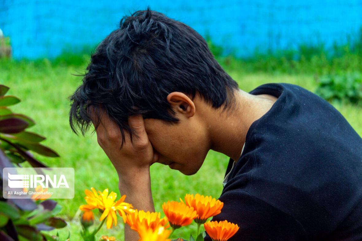 خبرنگاران سن اعتیاد در رازوجرگلان کاهش یافت