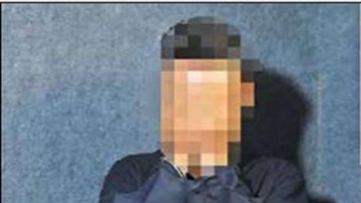 قصاص برا عامل قتل در بوستان فاتح