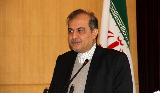 خاجی با معاون وزیر خارجه ترکیه دیدار کرد
