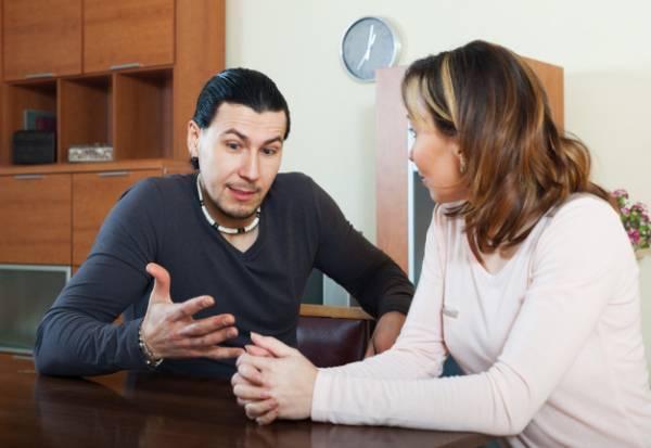 توصیه کارشناسان برای حل اختلافات زناشویی