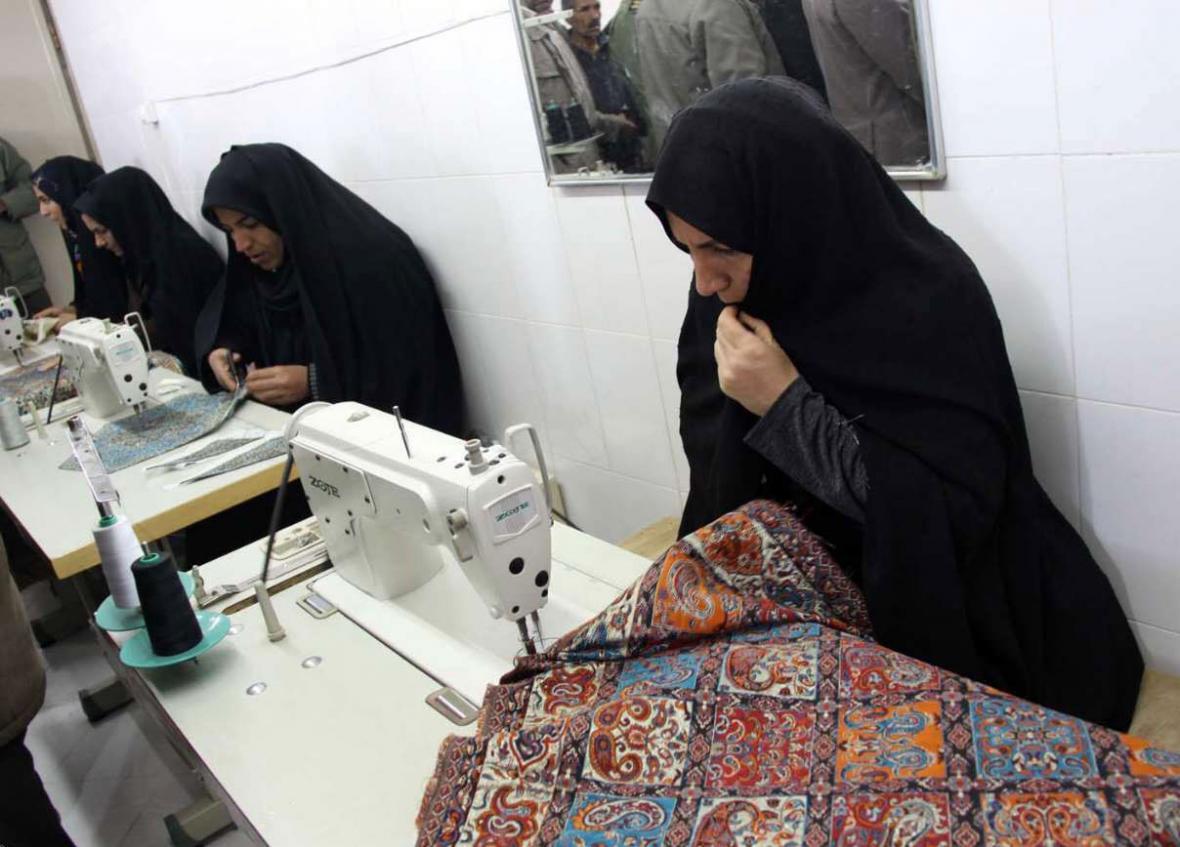 خبرنگاران 134 هزار نفر ساعت آموزش مهارتی در روستاهای قزوین ارایه شد
