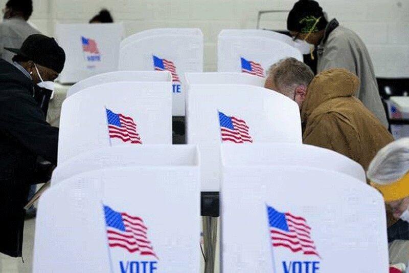 نیویورک تایمز: مقام های ایالت های سراسر آمریکا مدرکی از وقوع تقلب انتخاباتی گزارش نکرده اند